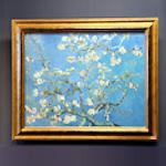Amandelbloesem Vincent van Gogh