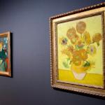 Zonnebloemen Vincent van Gogh