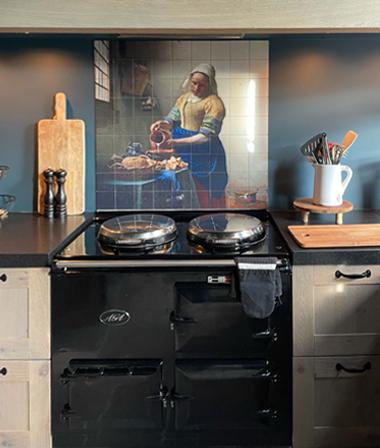 Johannes Vermeer Collection