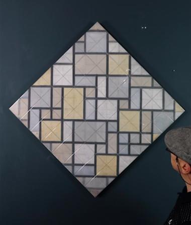 Piet Mondriaan Collection