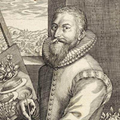 Floris Claesz. van Dijck