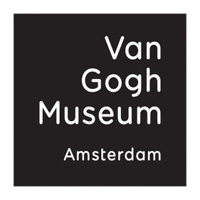 van gogh museum logo